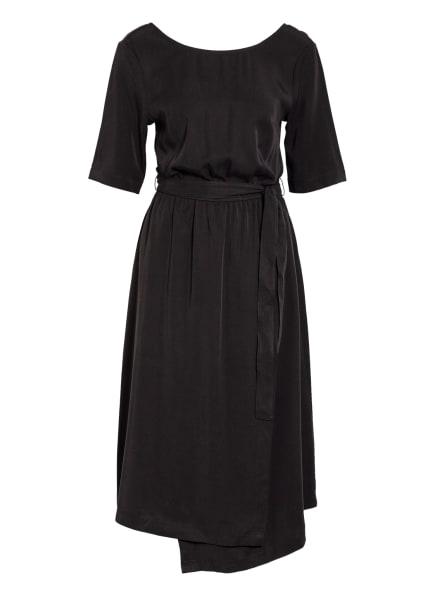LOVJOI Kleid JADEIT, Farbe: SCHWARZ (Bild 1)
