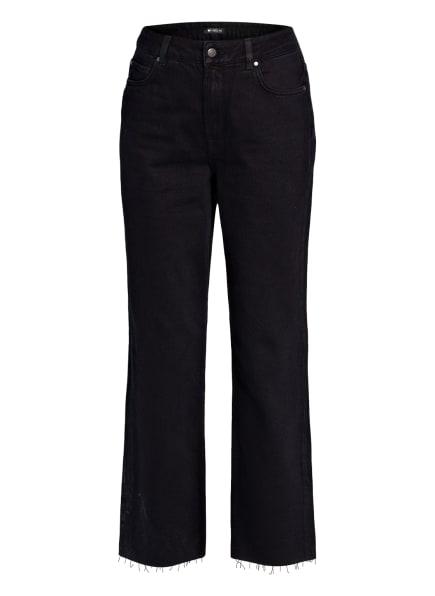 LOVJOI Jeans MEDLAR, Farbe: Overdyed black (Bild 1)
