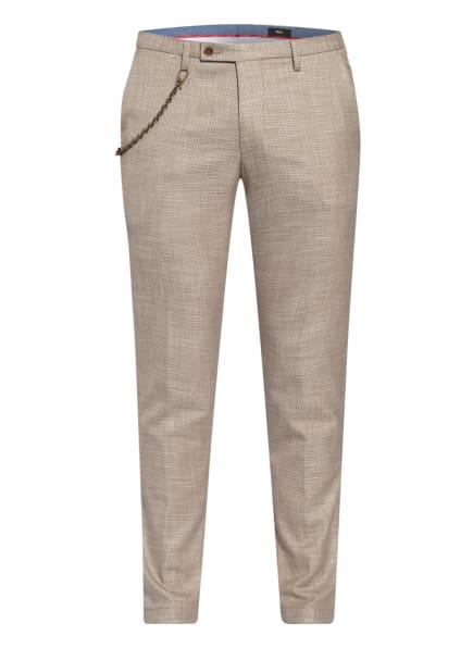 CINQUE Anzughose CIBRAVO Extra Slim Fit , Farbe: CREME/ BEIGE (Bild 1)