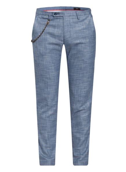 CINQUE Anzughose CIBRAVO Extra Slim Fit , Farbe: BLAU/ HELLBLAU (Bild 1)