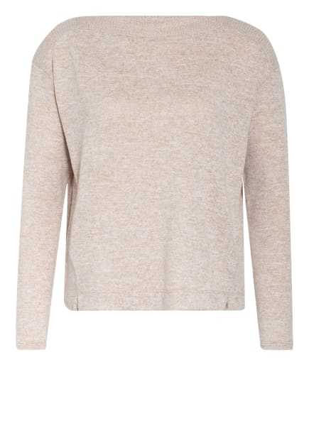 OPUS Pullover SEQUONA , Farbe: BEIGE (Bild 1)