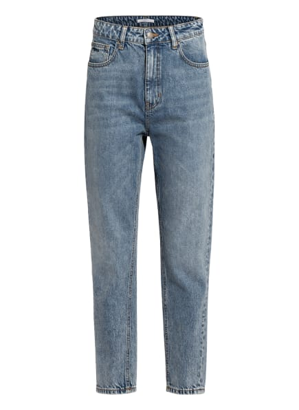 BOSS Mom Jeans MODERN MOM 2.0, Farbe: 429 MEDIUM BLUE (Bild 1)