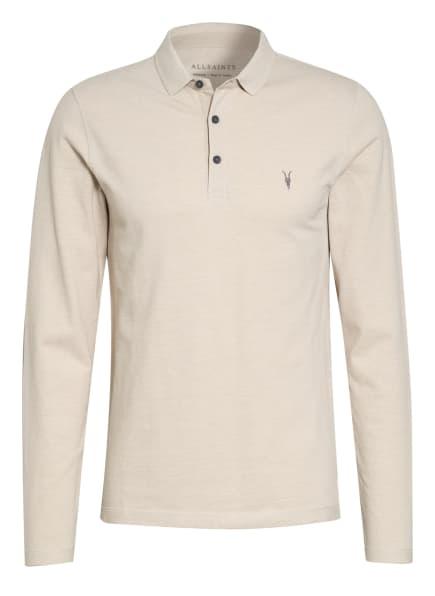 ALL SAINTS Piqué-Poloshirt REFORM, Farbe: CREME (Bild 1)