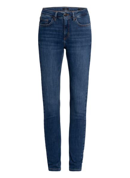 OPUS Skinny Jeans ELMA, Farbe: 7428 strong blue (Bild 1)