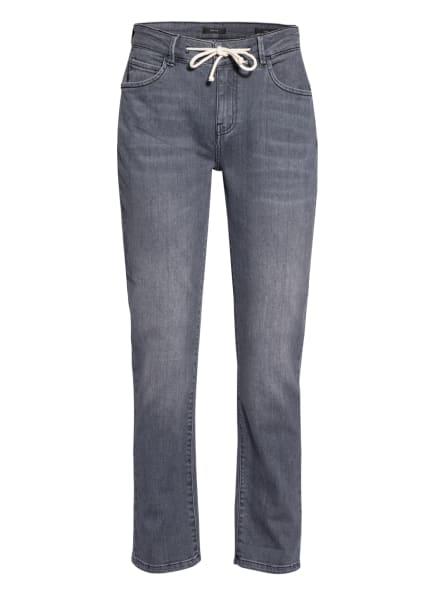 OPUS Boyfriend Jeans LOUIS, Farbe: 7429 soft washed grey (Bild 1)