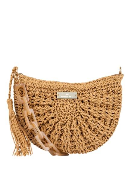 watercult Strandtasche, Farbe: BEIGE (Bild 1)