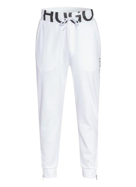 HUGO Sweatpants DUROS, Farbe: WEISS (Bild 1)
