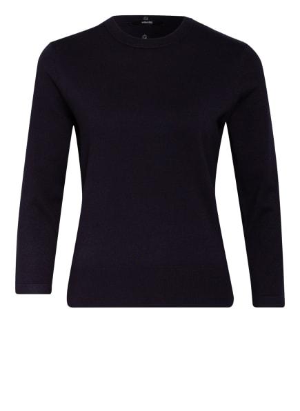 someday Pullover TRIEDA, Farbe: DUNKELBLAU (Bild 1)