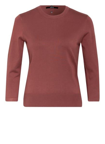 someday Pullover TRIEDA, Farbe: BRAUN (Bild 1)