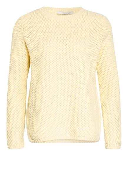 oui Pullover , Farbe: HELLGELB (Bild 1)