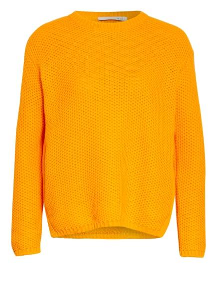 oui Pullover , Farbe: ORANGE (Bild 1)