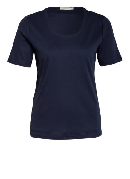lilienfels T-Shirt, Farbe: DUNKELBLAU (Bild 1)