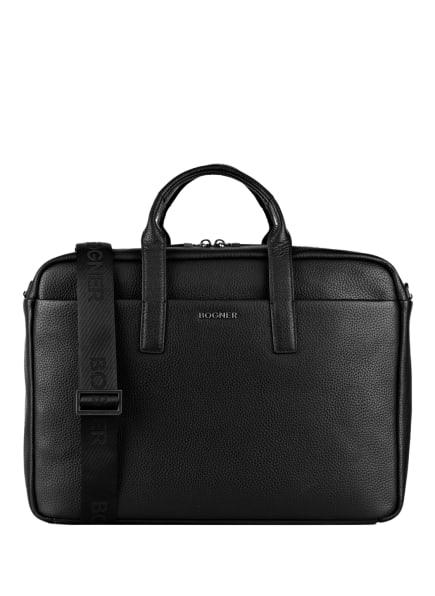 BOGNER Laptop-Tasche JASPER MATTIS, Farbe: SCHWARZ (Bild 1)