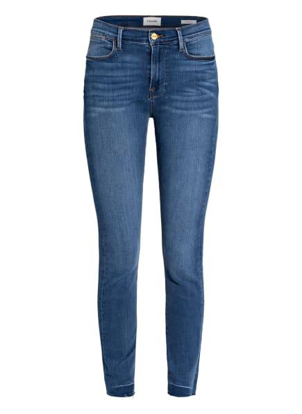 FRAME DENIM Skinny Jeans LE HIGH SKINNY , Farbe: AMBS AMBROSE (Bild 1)