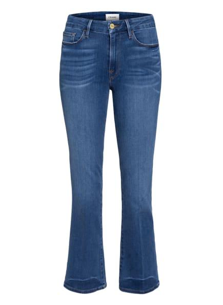 FRAME DENIM 7/8-Jeans LE CROP MINI BOOT, Farbe: AMBS AMBROSE (Bild 1)