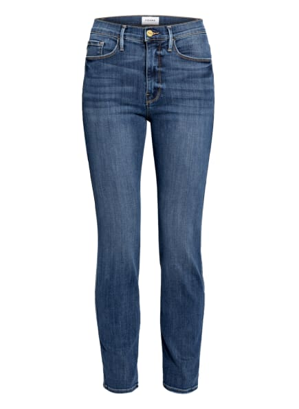 FRAME DENIM Jeans LE SYLVIE, Farbe: STILL STALLION (Bild 1)