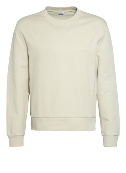 Filippa K Sweatshirt GUSTAF, Farbe: CREME (Bild 1)