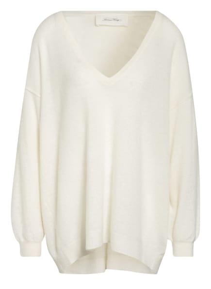 American Vintage Pullover KYBIRD, Farbe: ECRU (Bild 1)