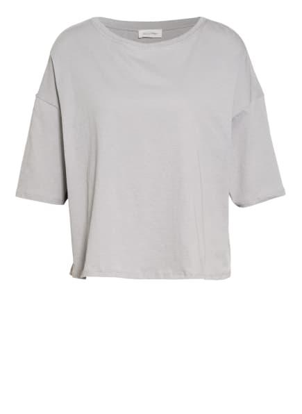 American Vintage Oversized-Shirt , Farbe: GRAU (Bild 1)