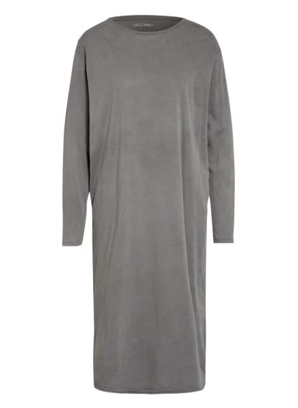 American Vintage Jerseykleid, Farbe: GRAU (Bild 1)
