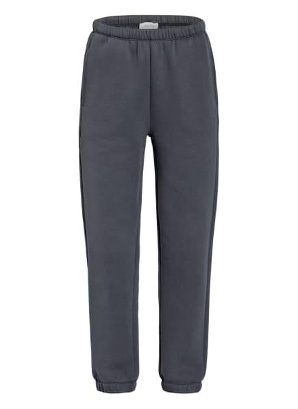 American Vintage Sweatpants IKATOWN, Farbe: DUNKELGRAU (Bild 1)