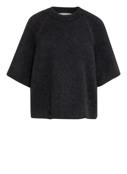 American Vintage Pullover EAST mit Alpaka , Farbe: SCHWARZ (Bild 1)