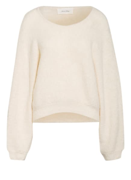 American Vintage Pullover EAST mit Alpaka , Farbe: ECRU (Bild 1)