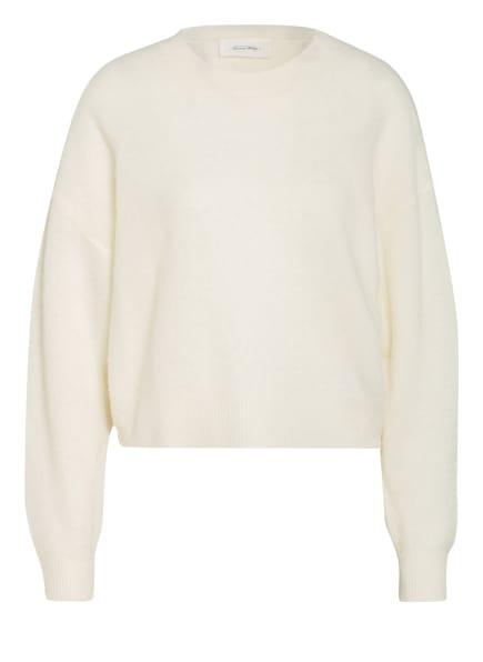 American Vintage Cashmere-Pullover KOPTOWN , Farbe: ECRU (Bild 1)