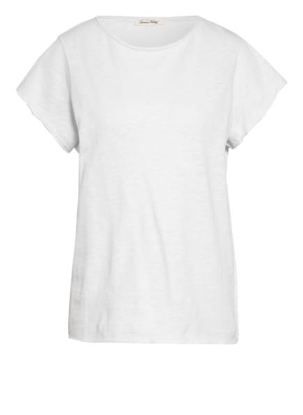 American Vintage T-Shirt SONOMA, Farbe: WEISS (Bild 1)