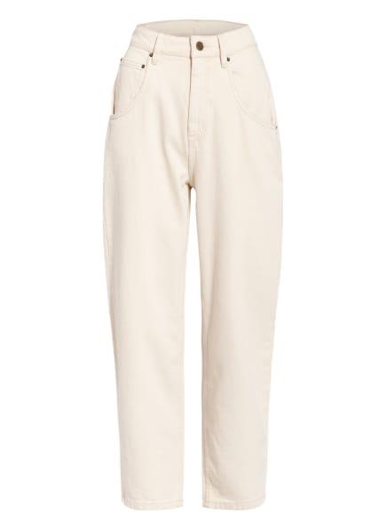 American Vintage Mom Jeans TINEBOROW , Farbe: ECRU ECRU (Bild 1)