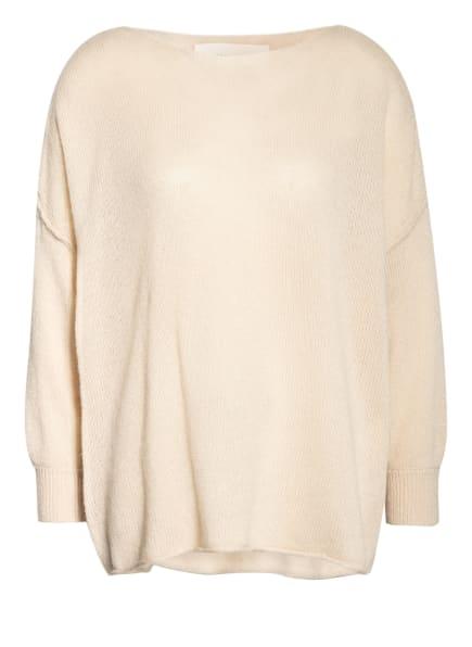 American Vintage Oversized-Pullover , Farbe: NUDE (Bild 1)