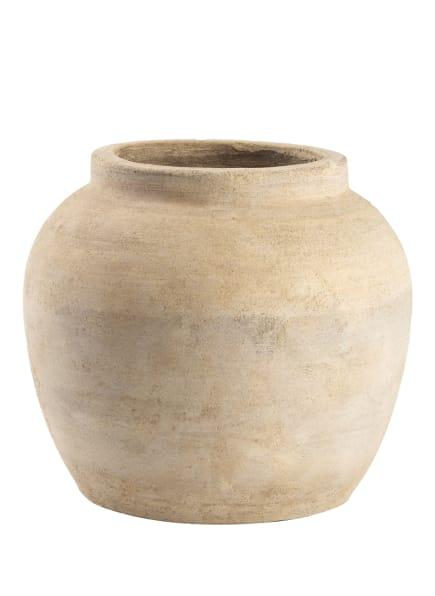 tine k home Vase, Farbe: BEIGE (Bild 1)