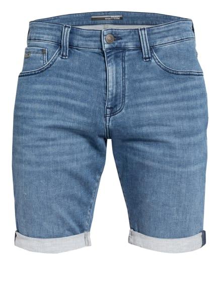 mavi Jeans-Shorts TIM Skinny Fit, Farbe: 33807 mid sporty (Bild 1)