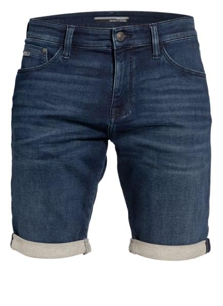mavi Jeans-Shorts TIM Skinny Fit, Farbe: 33806 dark sporty (Bild 1)
