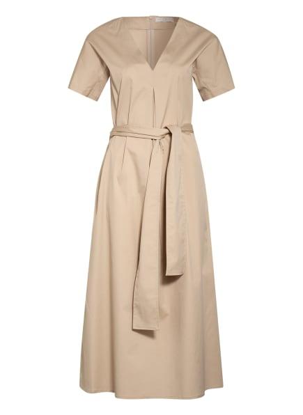 ANTONELLI firenze Kleid NINFA, Farbe: BEIGE (Bild 1)