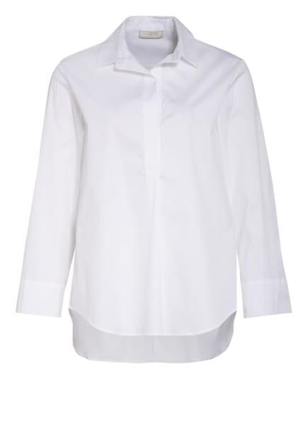 ANTONELLI firenze Bluse ALASKA, Farbe: WEISS (Bild 1)