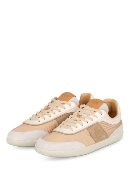 TOD'S Sneaker, Farbe: BEIGE/ CREME/ WEISS (Bild 1)