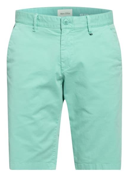 Marc O'Polo Chino-Shorts Regular Fit, Farbe: MINT (Bild 1)