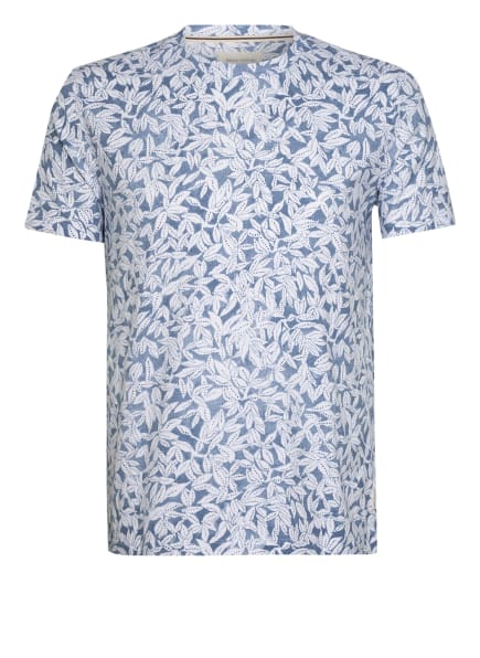 Marc O'Polo T-Shirt, Farbe: BLAU/ WEISS (Bild 1)
