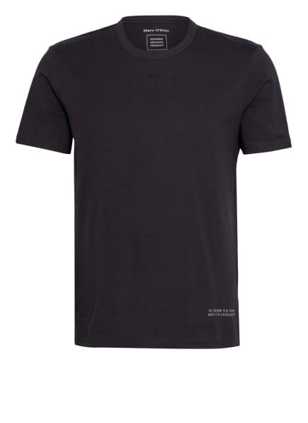 Marc O'Polo T-Shirt, Farbe: DUNKELGRAU (Bild 1)