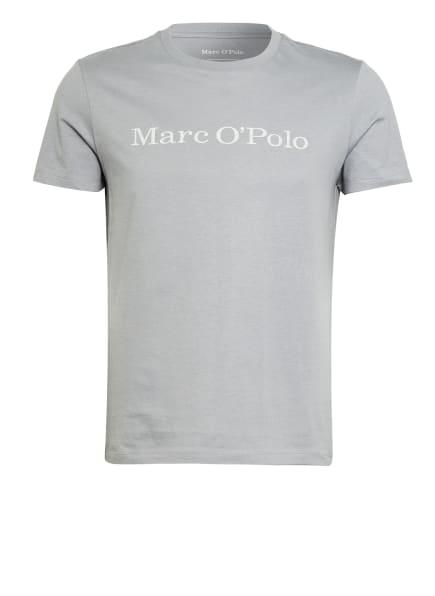 Marc O'Polo T-Shirt , Farbe: GRAU/ CREME (Bild 1)
