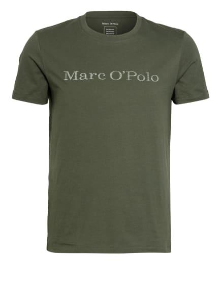 Marc O'Polo T-Shirt , Farbe: GRÜN (Bild 1)