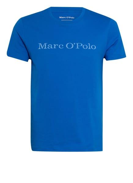 Marc O'Polo T-Shirt , Farbe: BLAU/ CREME (Bild 1)