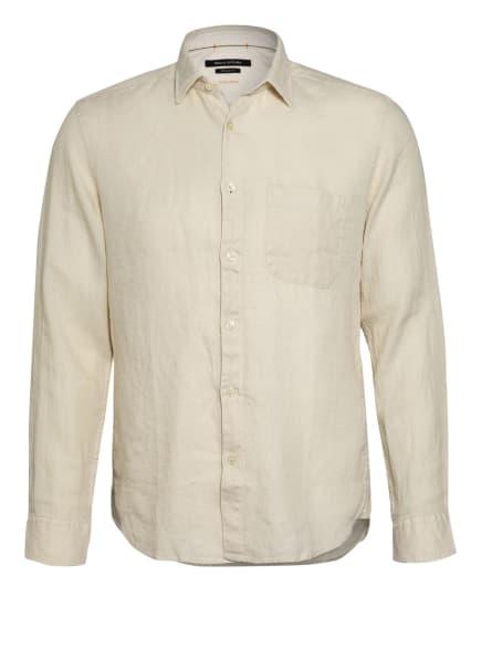 Marc O'Polo Leinenhemd Regular Fit, Farbe: ECRU (Bild 1)