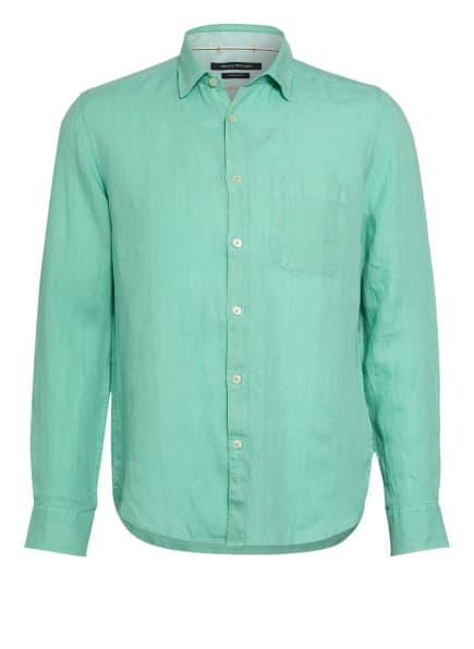 Marc O'Polo Leinenhemd Regular Fit, Farbe: MINT (Bild 1)