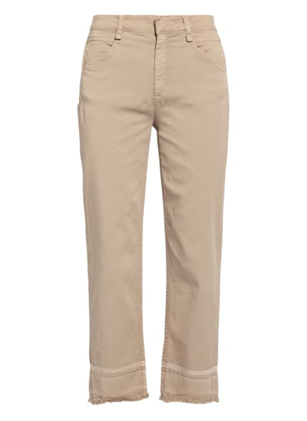 DOROTHEE SCHUMACHER 7/8-Jeans, Farbe: 738 Light Greige (Bild 1)