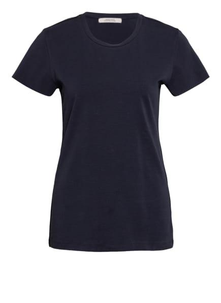 DOROTHEE SCHUMACHER T-Shirt, Farbe: DUNKELBLAU (Bild 1)