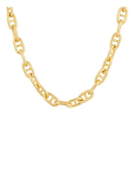 WALD Kette BELLA, Farbe: GOLD (Bild 1)