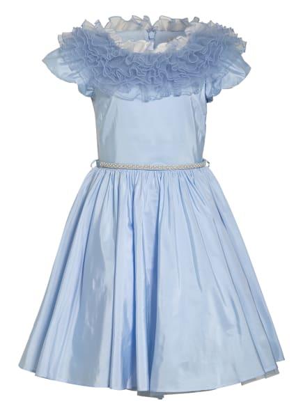 MONNALISA Kleid, Farbe: HELLBLAU (Bild 1)