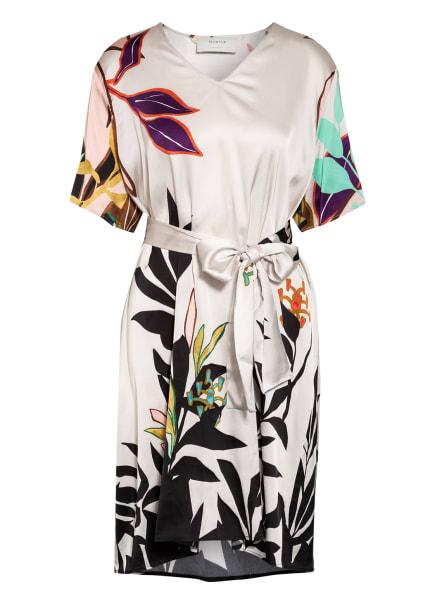 MUNTHE Kleid PURINA, Farbe: CREME/ ROT/ SCHWARZ (Bild 1)